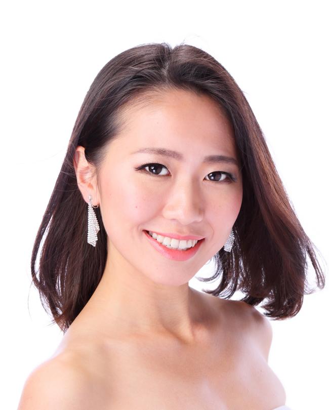 二川 桜子